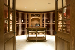 Devine Wine Cellar